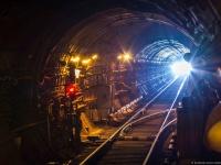 Huawei выиграл тендер на строительство 4G-сети в метро Киева