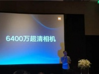 Xiaomi представила 64-мегапиксельную камеру смартфона Redmi Note 8