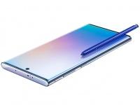 Новый флагман Samsung Note 10