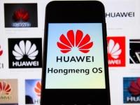Huawei Mate 30 Lite может стать первым смартфоном на HongMeng OS