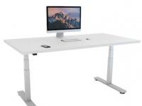 Тренд в IT-компаниях – столы с регулировкой высоты