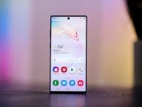 У Samsung Galaxy Note10+ лучший экран на рынке смартфонов
