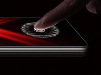 Сканер отпечатков пальцев на экране UMIDIGI X опередил Samsung Galaxy Note 10