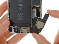 SMARTtech: Замена динамика на iPhone - решаемая и не очень редкая проблема