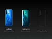 Realme подтвердила анонс Realme XT с 64-Мп Quad-камерой в сентябре