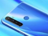 Realme вскоре представит совершенно новую серию производительных смартфонов