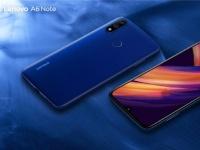 Рендеры раскрывают особенности конструкции смартфона Lenovo A6 Note