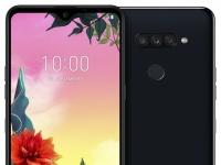 Анонс LG K40S и K50S: защищенные бюджетки для IFA 2019