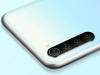 Redmi Note 8 получит Snapdragon 665 и 48-Мп Quad-камеру