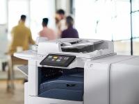 SMARTtech: Два лучших офисных принтера 2019 года - Xerox WorkCentre 6515 и Brother MFC-J5330DW