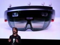 Очки смешанной реальности Microsoft HoloLens 2 выйдут в сентябре