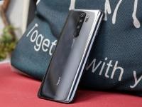 Анонс Redmi Note 8 и Note 8 Pro – Quad-середняки с амбициями лидеров