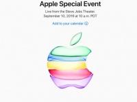 Официально: iPhone 11 будет представлен 10 сентября