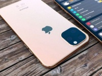 IPhone 11 будет иметь лучшую камеру FaceID и делать лучшие снимки при низкой освещенности