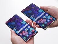 Samsung готовит OLED-панели нового поколения для Galaxy S11