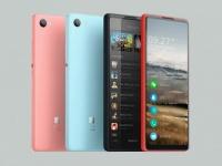 Странный смартфон Xiaomi Qin 2 с экраном 22,5:9 собрал более 1 миллиона долларов и поступил в продажу
