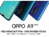 Смартфон OPPO A9 (2020) получит процессор Snapdragon 665 и 48-Мп камеру