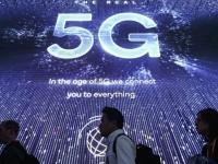 Без китайского оборудования строительство 5G-сети в США будет стоить более $20 млрд
