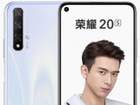 Honor 20S стал самым быстрым смартфоном рейтинга AI-Benchmark