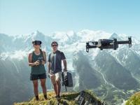 Parrot представила гоночный дрон Anafi FPV с видео 4K HDR и 21-Мп фотографиями