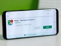 Новая функций от Google позволяет пользователям Android совершать виртуальные прогулки практически везде