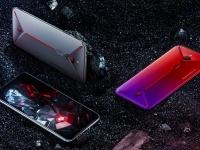 Анонс Nubia Red Magic 3S – боевой робот для игр на Snapdragon 855+