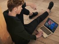 Умные технологии: новые ноутбуки, планшеты и мониторы для домашнего использования от Lenovo