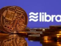 Германия и Франция будут блокировать цифровую валюту Libra компании Facebook в Европе