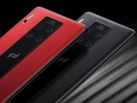 В Сети появились изображения смартфонов Huawei Mate 30 Pro и Mate 30 RS Porsche Design