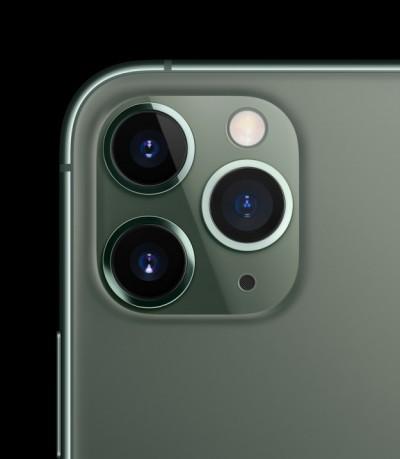 Камера Айфон 11 про макс