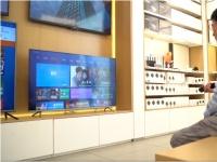 Телевизор без рамок Mi TV Pro от Xiaomi будет получит 2 ГБ оперативной памяти и 32 ГБ встроенной