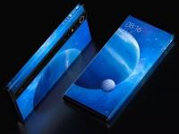 Xiaomi Mi Mix Alpha — смартфон за $2800, почти целиком состоящий из экрана