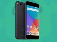 Xiaomi Mi A1 все еще может получить Андроид 10