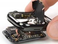 Смарт-часы Apple Watch Series 5 показали внутренности