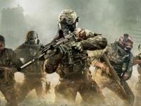 Релиз Call Of Duty Mobile для Android и iOS состоялся
