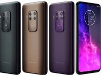 Ассортимент смартфонов Motorola в Украине: какие серии и модели доступны в продаже?!