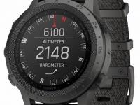 Представлены «командирские» умные часы Garmin MARQ Commander