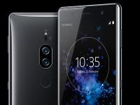 Sony ушла с китайского рынка производителей смартфонов вслед за Samsung