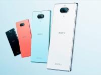 Sony Xperia 8 — когда за смартфон с SoC Snapdragon 630 просят 500 долларов