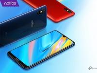 Компания TP-Link выводит на украинский рынок доступные смартфоны Neffos C9s и Neffos C9 Max