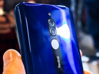 Xiaomi вместе с Алло представили в Украине бестселлеры осени - смартфоны Redmi 8 и Redmi Note 8 Pro