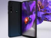 Анонс Motorola One Macro: доступный смартфон для макросъёмки