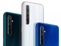 Дебют смартфона OPPO K5: платформа Snapdragon 730G и быстрая зарядка VOOC 4.0