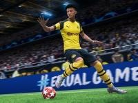 В FIFA 20 уже играет 10 миллионов человек