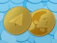 Дуров прокомментировал притеснение криптовалюты Telegram американцами