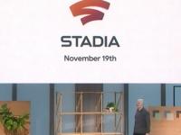 Убийца игровых консолей готов к запуску. Игровой сервис Google Stadia заработает 19 ноября