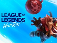 Мобильная LoL. League of Legends: Wild Rift выйдет на Android и iPhone