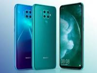 48 Мп, 4000 мАч и Kirin 810 за $225. Представлен смартфон Huawei Nova 5z