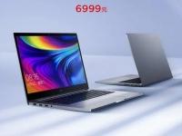 Xiaomi представила ноутбук на последнем поколении процессоров Intel
