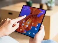 Изгибаемый Huawei Mate X будет выпущен в Китае по цене от $1400 за младшую модель
